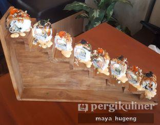 Foto 1 - Makanan di Housaku Sushi & Bento oleh maya hugeng