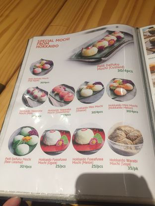 Foto review Sushi Masa oleh Virginia  8