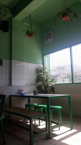 Foto 3 - Interior di Wahteg oleh Johana fe