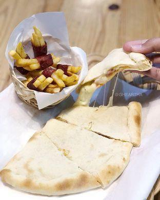 Foto review Panties Pizza oleh Ghea Artha 1