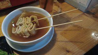 Foto 4 - Makanan di Chingu Korean Fan Cafe oleh Afrizal Azhar