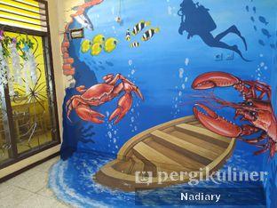 Foto 7 - Interior di Djajan Seafood oleh Nadia Sumana Putri