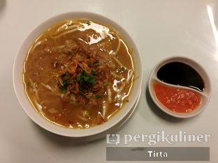 Foto 4 - Makanan(Pantiaw Kuah Ikan) di Kampoeng Bangka oleh Tirta Lie