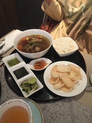 Foto 3 - Makanan di Pand'or oleh San Der