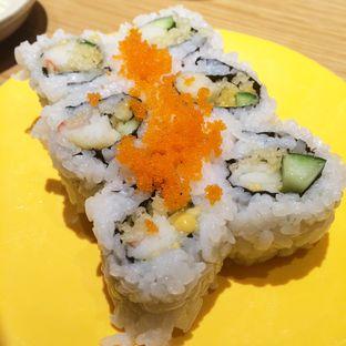 Foto review Sushi Tei oleh Yulia Amanda 1