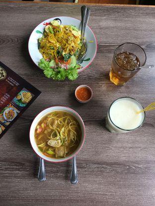 Foto 5 - Makanan di Warung Bogor oleh RI 347 | Rihana & Ismail