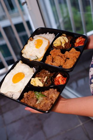 Foto 5 - Makanan di Pochajjang Korean BBQ oleh Hendry Jonathan