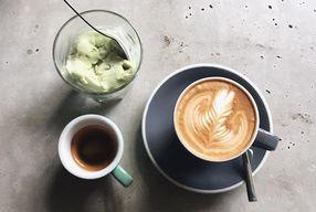Foto Fillmore Coffee