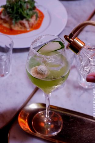 Foto 12 - Makanan di Osteria Gia oleh vionna novani