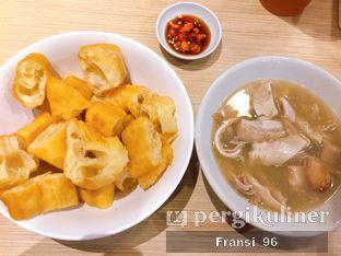 Foto - Makanan di Song Fa Bak Kut Teh oleh Fransiscus