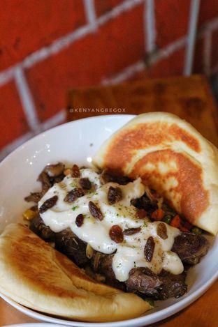 Foto 7 - Makanan di Kambing Babeh Dolof oleh vionna novani