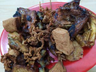 Foto 1 - Makanan di Nasi Uduk Kiko Sari oleh Anne Yonathan