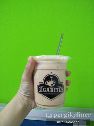 Foto 4 - Makanan di GigaBites Cyber Cafe & Eatery oleh Mich Love Eat