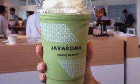 Javaroma Bottega del Caffe
