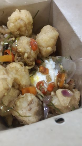 Foto 2 - Makanan di Laopan Coffee oleh @eatendiary