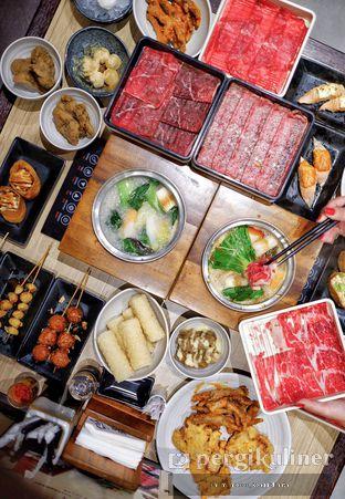 Foto review On-Yasai Shabu Shabu oleh Oppa Kuliner (@oppakuliner) 9