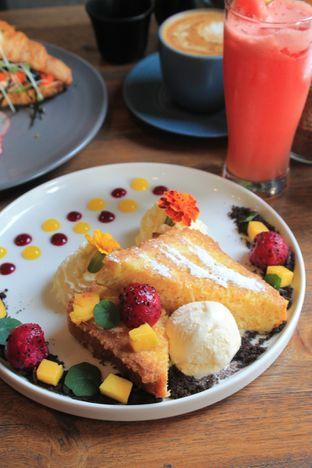 Foto 45 - Makanan di Burns Cafe oleh Prido ZH