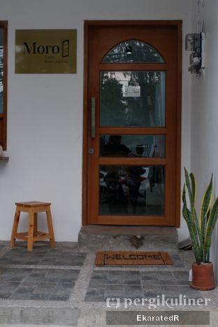Foto 4 - Interior di Moro Coffee, Bread and Else oleh Eka M. Lestari