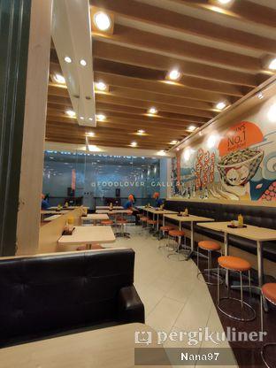 Foto 4 - Interior di Yoshinoya oleh Nana (IG: @foodlover_gallery)