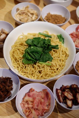 Foto review Ncek Legenda Noodle Bar oleh Belly Culinary 7