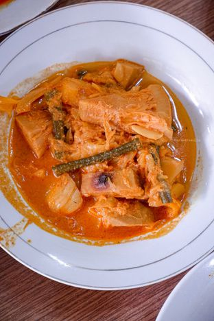 Foto 12 - Makanan di Trio Masakan Padang oleh Indra Mulia