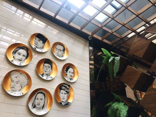 Foto 3 - Interior di Padang Merdeka oleh iminggie