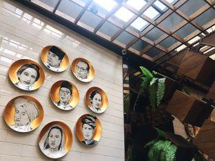 Foto 3 - Interior di Padang Merdeka oleh inggie @makandll