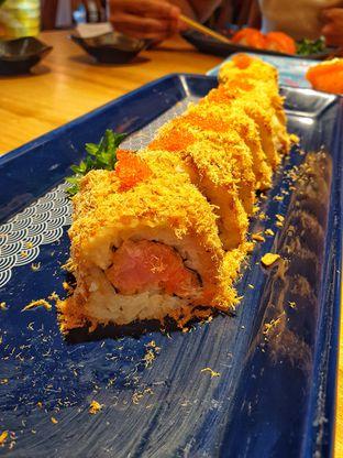 Foto 2 - Makanan di Ichiban Sushi oleh Pengembara Rasa