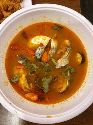 Foto 3 - Makanan di Waroeng Sunda oleh ig: @andriselly