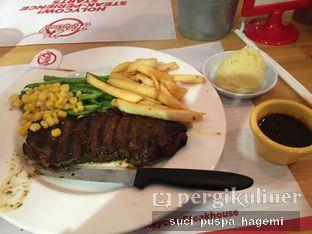Foto 6 - Makanan di Holycow! STEAKHOUSE by Chef Afit oleh Suci Puspa Hagemi