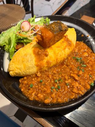 Foto 1 - Makanan di House Of Omurice oleh Ajeng Bungah Reskina