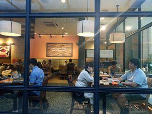 Foto 7 - Interior di Caribou Coffee oleh yudistira ishak abrar