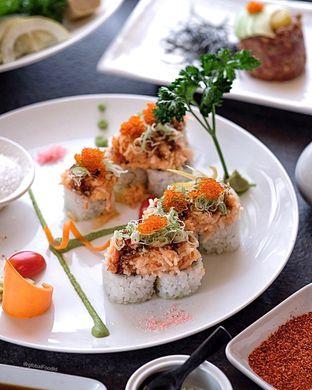 Foto 1 - Makanan di Umamya Sushi oleh Stefanus Hendra