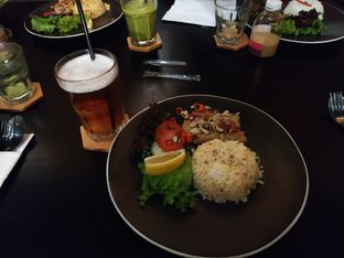 Foto - Makanan di Kayuh Clubhouse oleh Fitri Rosmawati