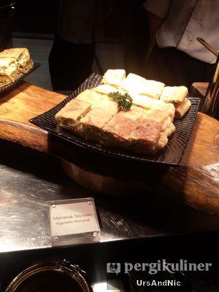 Foto 25 - Makanan di Signatures Restaurant - Hotel Indonesia Kempinski oleh UrsAndNic