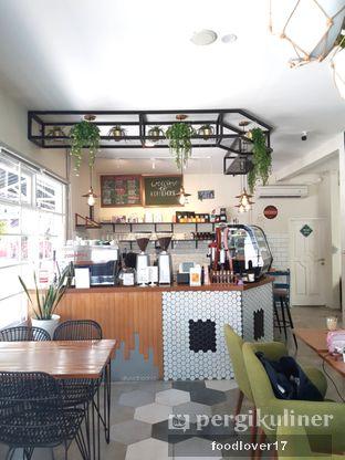 Foto review Koffie Home oleh Sillyoldbear.id  7