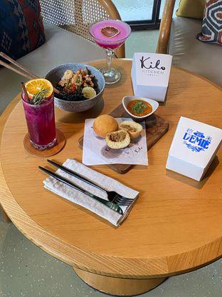 Foto 7 - Makanan di Kilo Kitchen oleh Levina JV (IG : levina_eat )