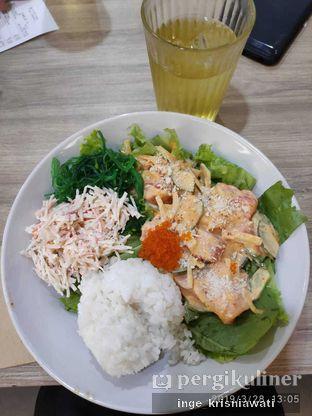Foto - Makanan di Spinfish Poke House oleh Inge Inge