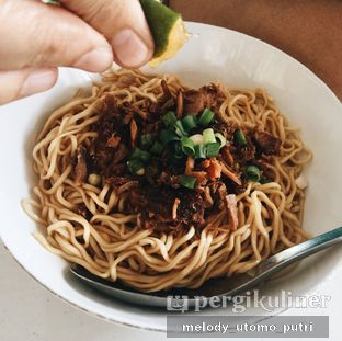 Foto 1 - Makanan(sanitize(image.caption)) di Bakmie Halleluya oleh Melody Utomo Putri
