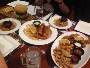 Foto - Makanan di TGI Fridays oleh domia