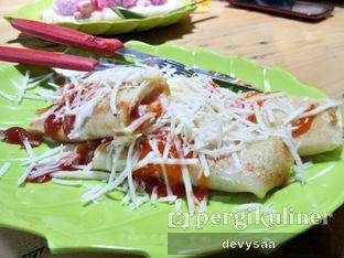 Foto 3 - Makanan di Ropisbak Ghifari oleh Slimybelly