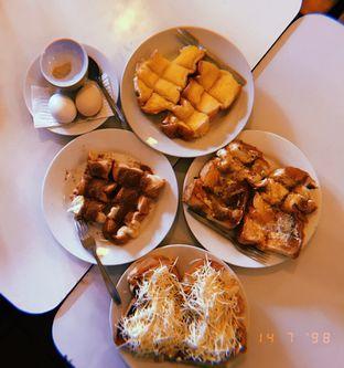 Foto - Makanan di Warung Kopi Purnama oleh @qluvfood