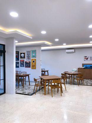 Foto 18 - Interior di de'CLAN Resto & Cafe oleh yudistira ishak abrar