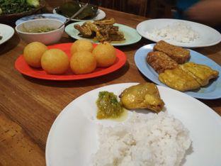 Foto 2 - Makanan di Sambel Hejo Natuna oleh Tristo