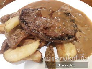 Foto 4 - Makanan di Joni Steak oleh Deasy Lim