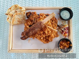 Foto 1 - Makanan di Nicole's Kitchen & Lounge oleh Diana