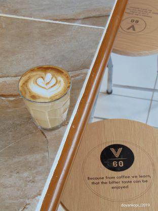 Foto 3 - Makanan di VSIXTY COFFEE oleh Kuliner Addict Bandung