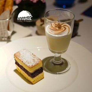 Foto 3 - Makanan di Lyon - Mandarin Oriental Hotel oleh IG: FOODIOZ