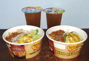 Foto 2 - Makanan di Ayam Keprabon Express oleh Pinasthi K. Widhi