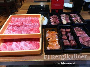 Foto 1 - Makanan di Shabu Ghin oleh Mich Love Eat
